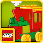 LEGO DUPLO Train icon