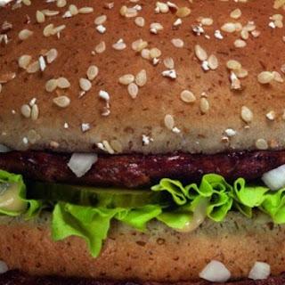 Truly A Big Mac? #FamousRestaurantCopycats