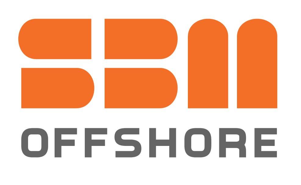 SBM Offshore logo