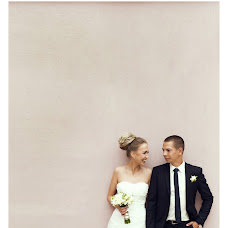 Wedding photographer Rauf Khayrullin (Roofy). Photo of 23.11.2015