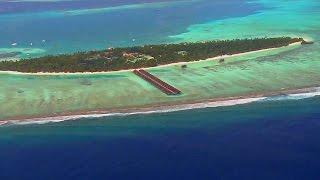 A Maldivian Adventure