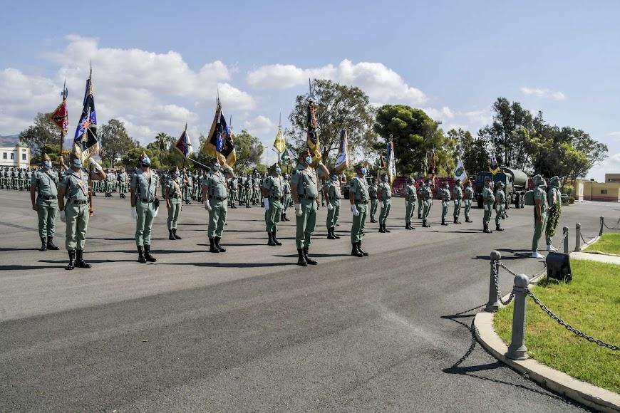 Durante el acto se realizó un especial recuerdo a las personas fallecidas durante el último año.
