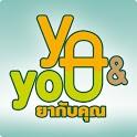 YaAndYou icon