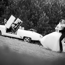 Wedding photographer Sergey Ignatenkov (Sergeysps). Photo of 05.06.2018