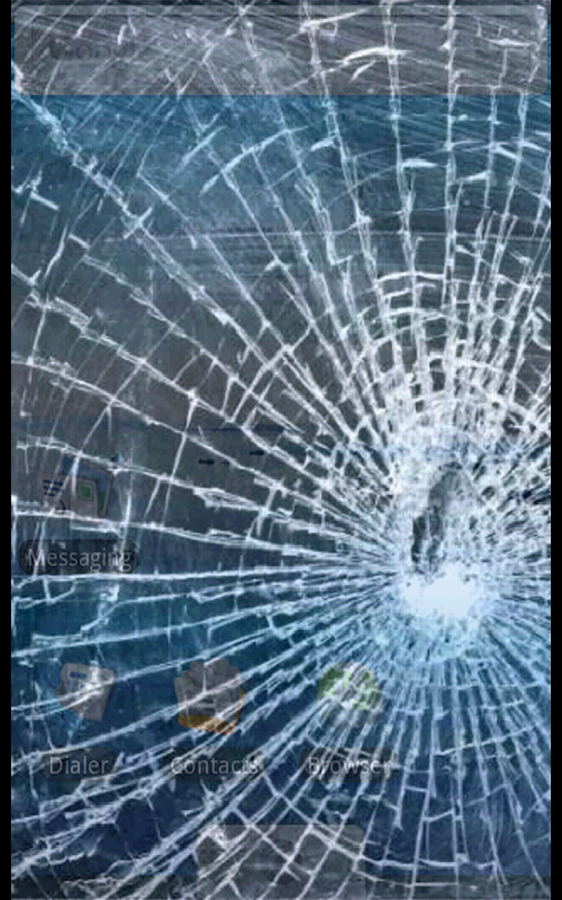 Broken Screen Crack Screen Android Apps Auf Google Play