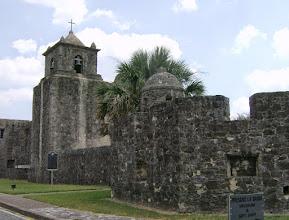 Photo: Presidio La Bahia, Goliad