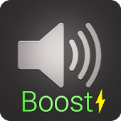 Volume Booster Pro Edition