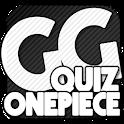 GG ONE PIECE QUIZ icon