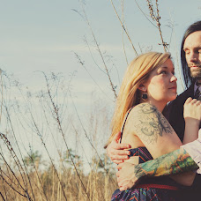 Bröllopsfotografer Jeanne Mitchum (jeannemitchum). Foto av 11.12.2014