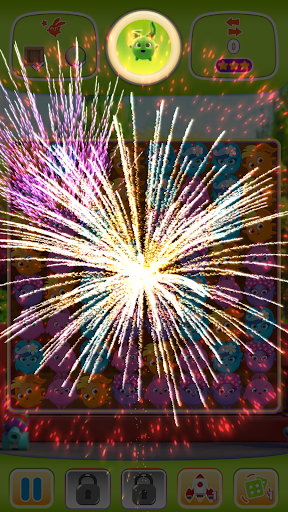 Sunny Bunnies: Magic Pop Blast! screenshots 6