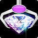 ダイヤモンドクレーン