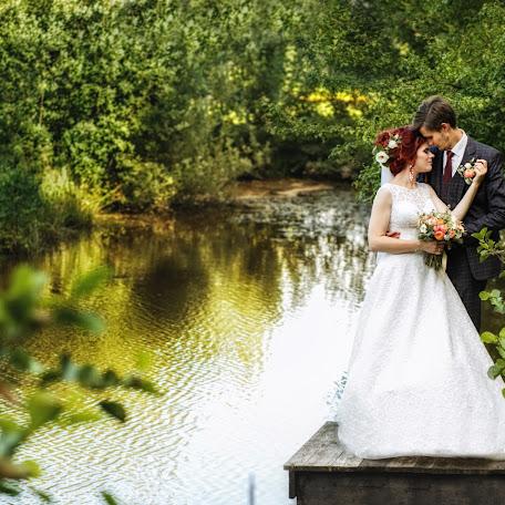 Wedding photographer Andrey Klimovec (klimovets). Photo of 04.08.2017