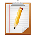 Study Records icon