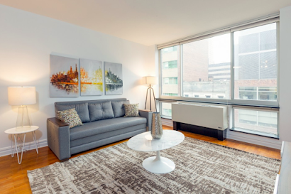 East 60th Street And 1st Avenue Furnished Accommodation near hospitals