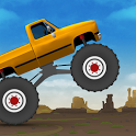Monster Trucks Nitro icon
