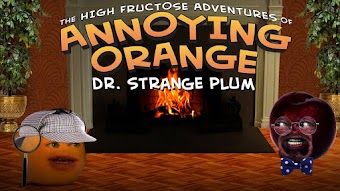 Season 1 Episode 7 Dr. Strange Plum