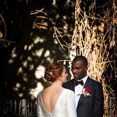 Wedding photographer Ramunas Seskus (RamunasSeskus). Photo of 03.10.2018