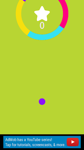 Infinity Colors- Color Ball Switch 2.0 screenshots 4