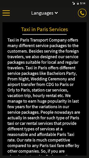 玩免費遊戲APP|下載Taxi in Paris app不用錢|硬是要APP