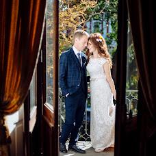 Wedding photographer Irina Sunchaleeva (IrinaSun). Photo of 16.01.2019