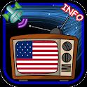 TV Channel Online Unitedstates icon