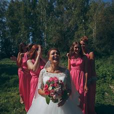 Wedding photographer Pavel Ponomarev (panama). Photo of 15.09.2016