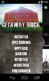 Getaway Rock Festival 2015- screenshot thumbnail