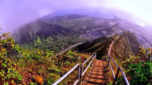 Oahu, Havai