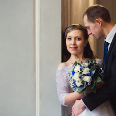 Wedding photographer Aleksey Kirsh (Adler). Photo of 29.01.2014