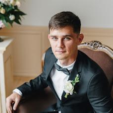 Свадебный фотограф Катерина Сапон (esapon). Фотография от 23.05.2017