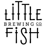 Logo of Little Fish Haus IPA Batch 5