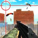 Fps Counter Strike - Gun Shooting Game icon