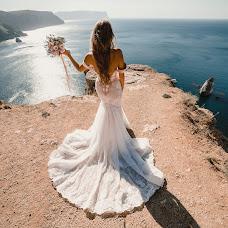 Wedding photographer Ivan Tishin (Extempo). Photo of 27.08.2018
