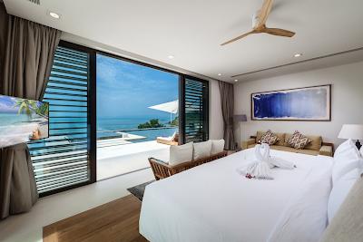 A Stunningly Beautiful Villa in Phuket