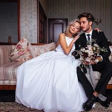 Wedding photographer Antonina Mazokha (antowka). Photo of 30.12.2017
