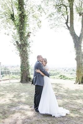 Hochzeitsfotograf Denise Paledzki (happyweddings). Foto vom 29.08.2016