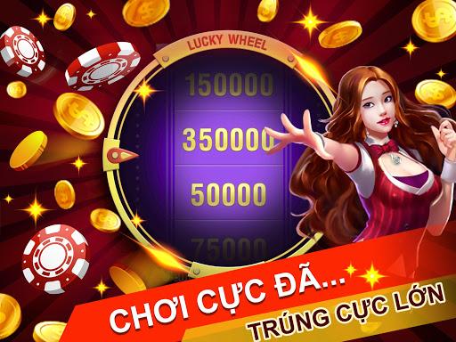Tien Len Mien Nam  gameplay | by HackJr.Pw 6