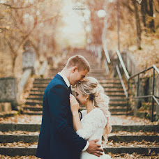 Wedding photographer Sergey Vinnikov (VinSerEv). Photo of 24.01.2018