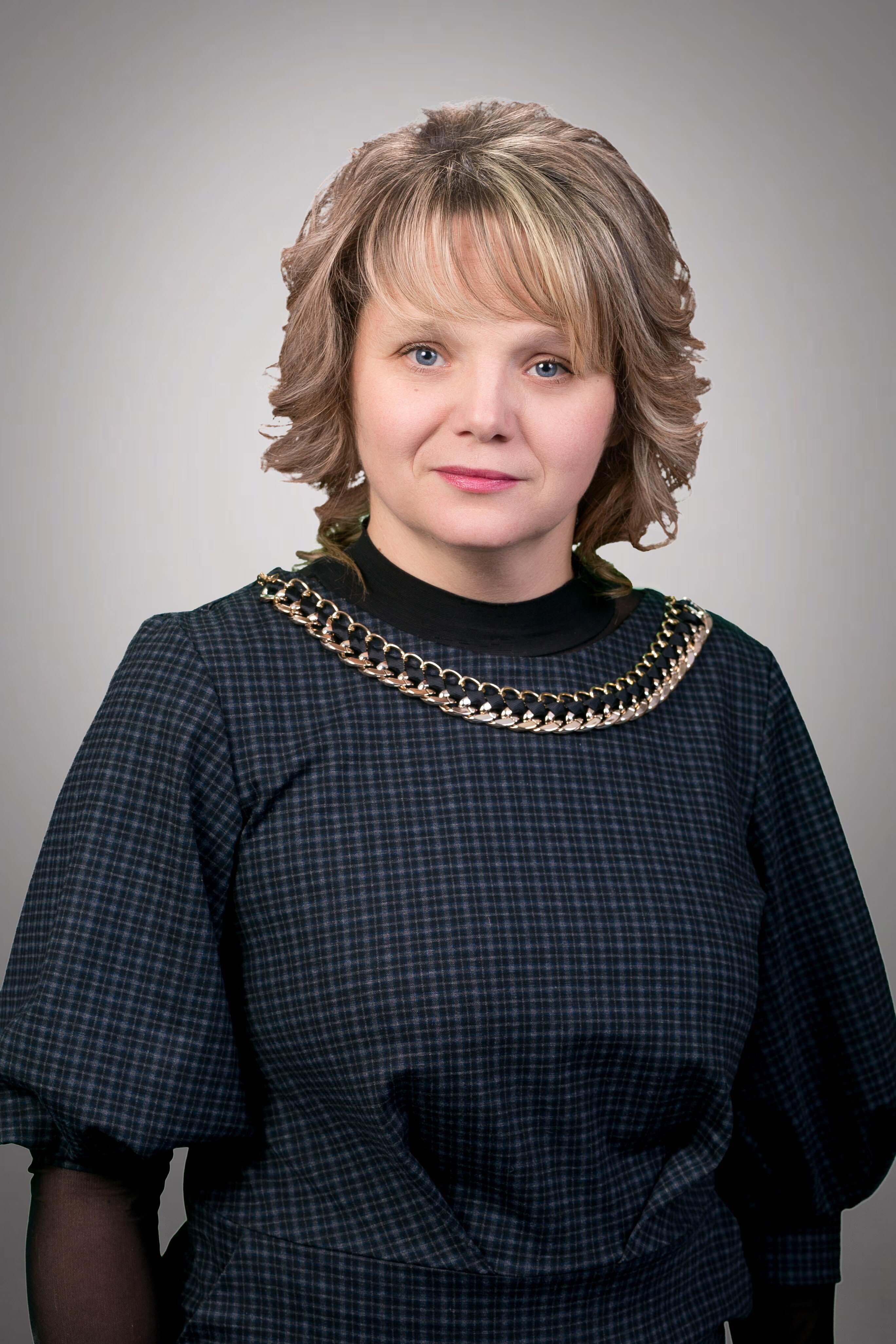 Photo: Гой Світлана Юріївна