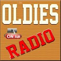 Oldies Radio - Free Stations icon