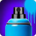 Spray Painter HD APK