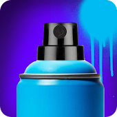 Spray Painter HD