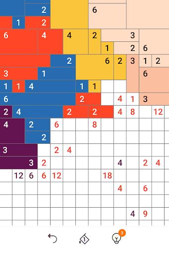 Block Pixel Puzzle - Free Classic Brain Logic Game 2.1.0 screenshots 10