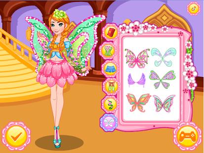 Princess Winx Club For PC Windows 7810 And Mac Apk Screenshot