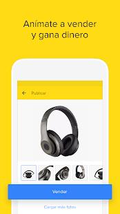 App Mercado Libre: compra fácil y rápido APK for Windows Phone