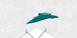 CCA UltraEagle Prototype 2020