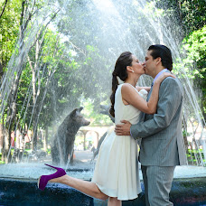 Wedding photographer Antonio Malverde (antoniomalverde). Photo of 03.09.2014