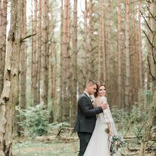 Wedding photographer Grazhina Bartoshevich (Bartolomeo). Photo of 17.09.2017
