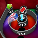 Roller Ball 3D : Skee Ball Games icon