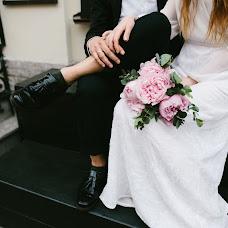 Wedding photographer Viktoriya Gorskaya (Gorskayaphoto). Photo of 05.07.2017